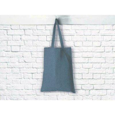 Material bumbac canvas uni - Grey