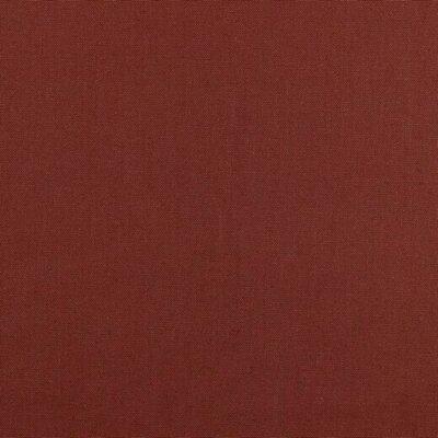 Material bumbac canvas uni - Terracotta