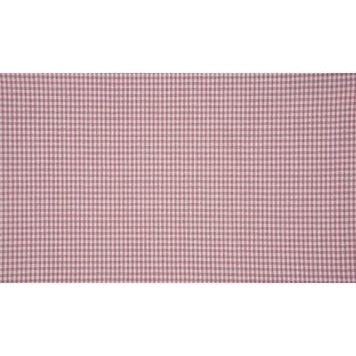 Material bumbac - Mini Gingham Old Rose