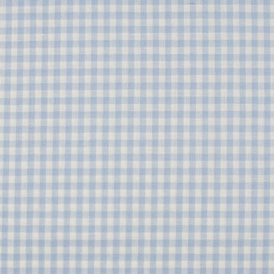 Material bumbac - Small Gingham Blue