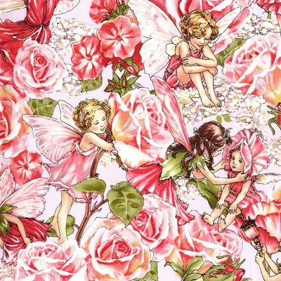 Material designer Michael Miller - Sweet Garden