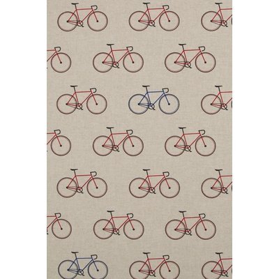 Material Canvas - Bikes