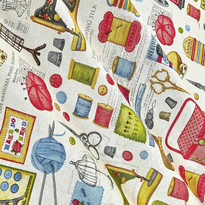 Material Home Decor - Sewing Studio