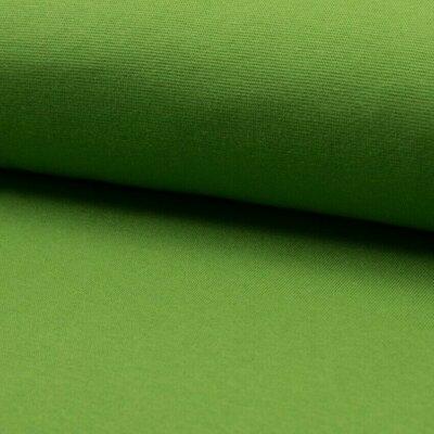 Material tubular Rib pentru mansete - Green