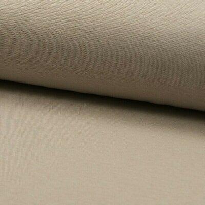 Material tubular Rib pentru mansete - Sand