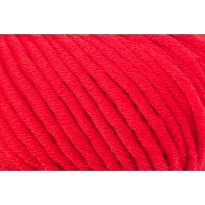 Merino Wool Yarn - Extrafine 40 - Tomato