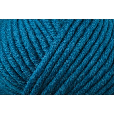 Merino Wool Yarn - Extrafine 40 - Teal