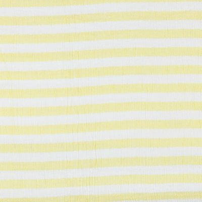Muselina - Stripes Yellow