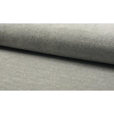 Plush bumbac Nicky Velour - Grey