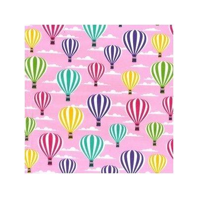 Poplin - Balloons Candy