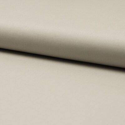 Poplin stretch din bumbac - Light Grey