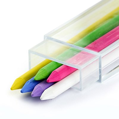 Refills for cartridge pencil set