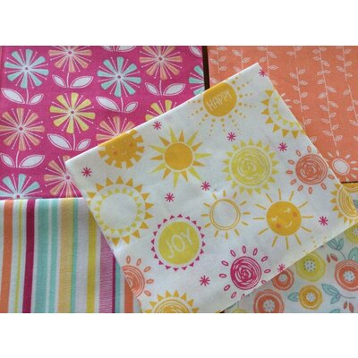 Set Fat Quarter - Sunshine