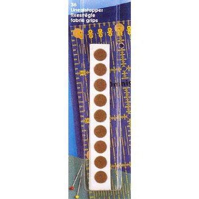 Stickere antialunecare pentru rigle patchwork