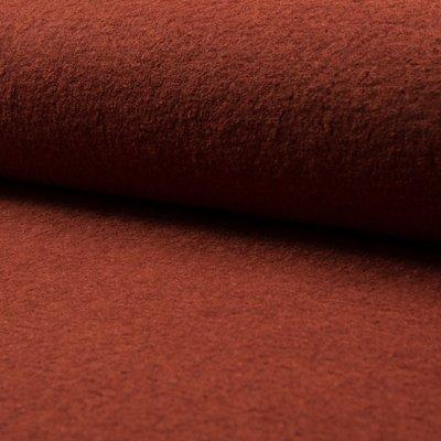Tesatura din lana fiarta si vascoza - Stone