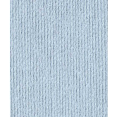 Wool Yarn - Merino Extrafine 120 Baby blue