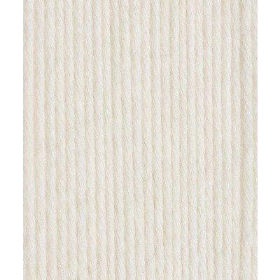 Wool Yarn - Merino Extrafine 120 Cream 00102