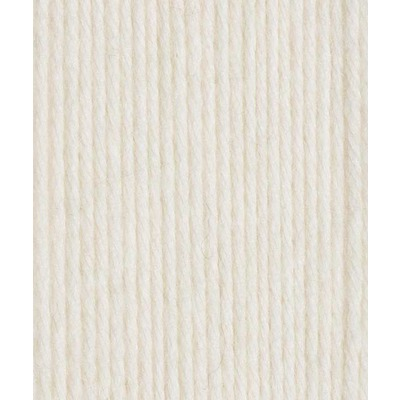 Wool Yarn - Merino Extrafine 120 Cream