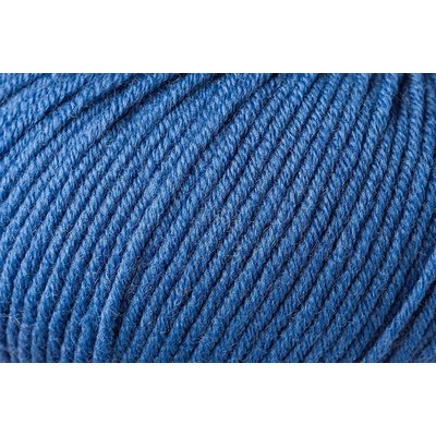 Wool yarn - Merino Extrafine 120 Jeans