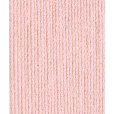 Wool yarn - Merino Extrafine 120  Pale pink 00135