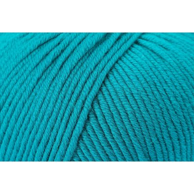 Wool yarn - Merino Extrafine 120 Pine