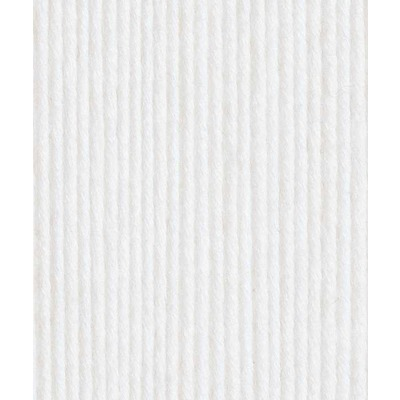 Wool Yarn - Merino Extrafine 120 White