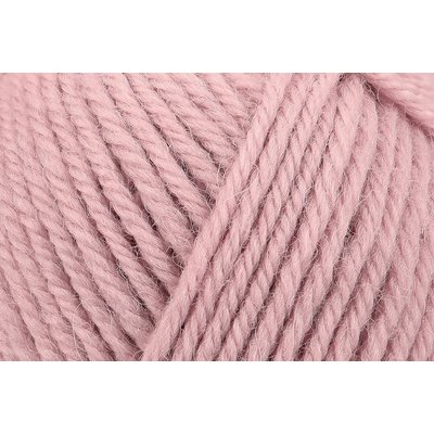 Wool Yarn Wool85 - Dusty Pink