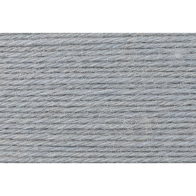 Wool Yarn Wool85 - Grey Blue