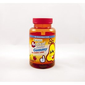 Actival Junior Gummy 50comprimate gumate
