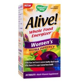 Alive Woman's Ultra 30 comprimate