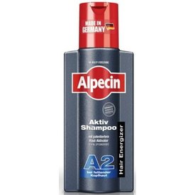Alpecin A2 sampon pentru scalp gras 250ml