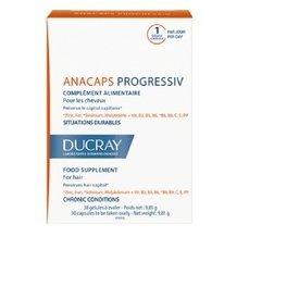 Anacaps Progressiv 30capsule