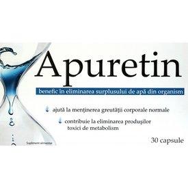 Apuretin 30 capsule