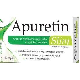 Apuretin Slim 60 capsule