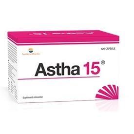 Astha 15 120 capsule
