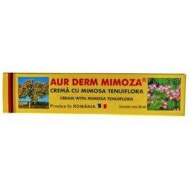 Aur Derm Mimoza Tenuiflora Crema 30 ml