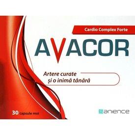 Avacor 30 capsule