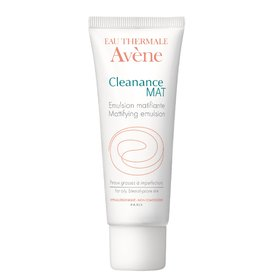 Avene Cleanance Mat Emulsie Ten Acneic 40ml