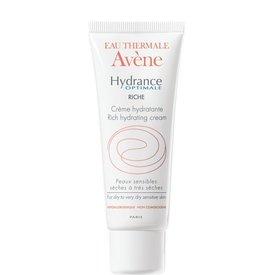 Avene Hydrance Optimale Riche Crema Hidratanta Ten Uscat 40ml
