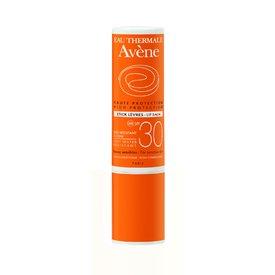 Avene SPF30 Stick Buze  3g