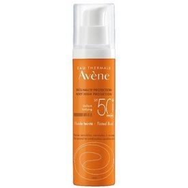 Avene SPF50 Fluid Nuantator Ten Normal Mixt 50ml