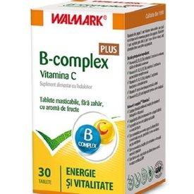 B Complex 30 comprimate