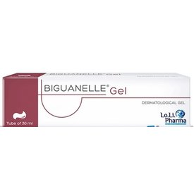 Biguanelle gel 30ml