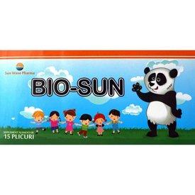 BIO-SUN 15 Plicuri