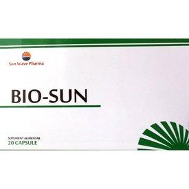 BIO-SUN 20 Capsule