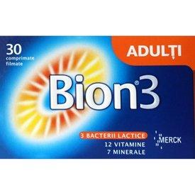 BION 3 30 comprimate
