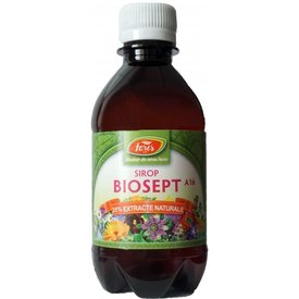 Biosept A16 sirop 250 ml