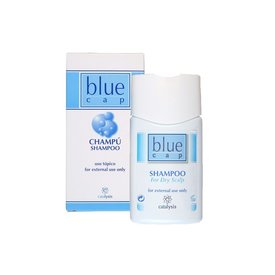 Blue cap Şampon 75ml