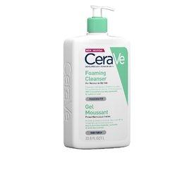 CeraVe Gel de curatare spumant piele normala-grasa 1 litru