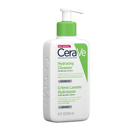 CeraVe Gel de spalare piele normala-uscata 236 ml